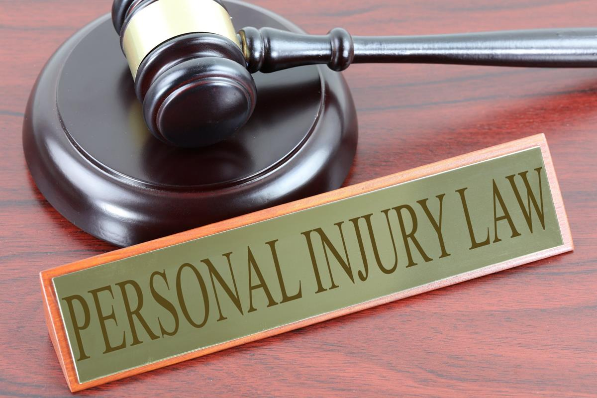 personal injury lawyers Langley